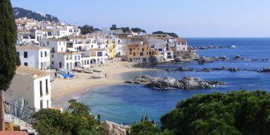 La Costa Brava, la perle catalane