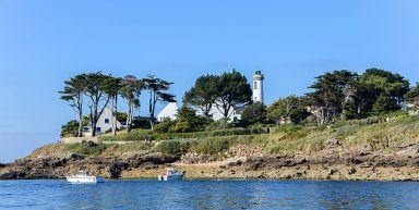 GR34 n°21 - De Port-Navalo à La Roche-Bernard :  l'Arc sud de la Bretagne