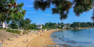 19- D'Auray à Vannes : le Golfe du Morbihan
