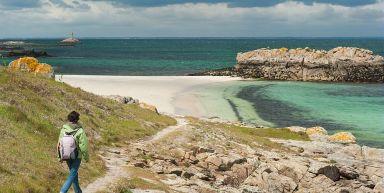 Bénodet et l'archipel des Glénan