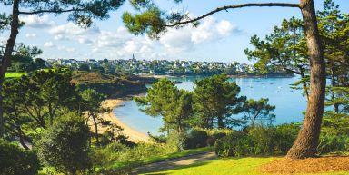 GR34 n°07 - De Morlaix à Brignogan-Plages : la côte des légendes