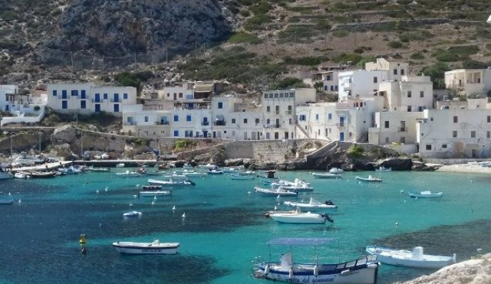 La Sicile, de la Conca d'Oro de Palerme au paradis des Iles Egades