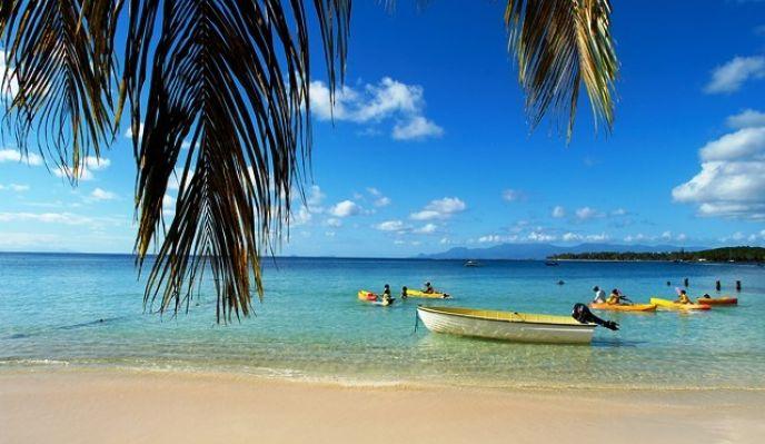 Guadeloupe, l'île nature