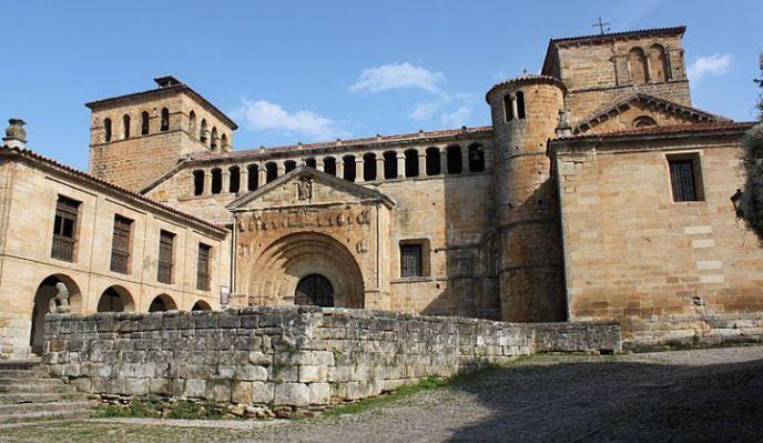El Camino Del Norte 3 : De Santillana Del Mar à Oviedo