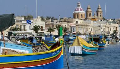 Malte, Gozo et Comino