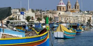 Malte et Gozo