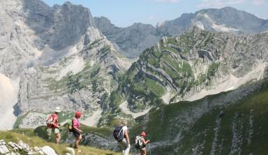 Le Grand Tour du Monténégro