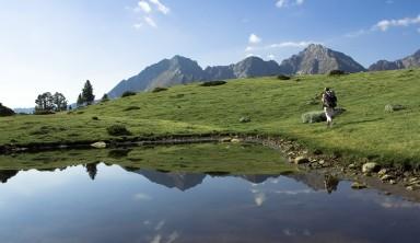 Lacs et vallons d'Andorre