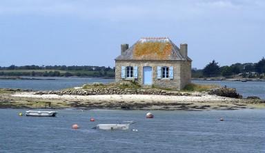 GR34 n°16 - De Lorient à Quiberon : la ria d'Etel et les îles de Houat et d'Hoëdic