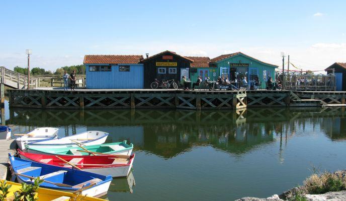 L'Atlantique de la Rochelle à Royan