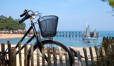 Le Golfe du Morbihan à vélo