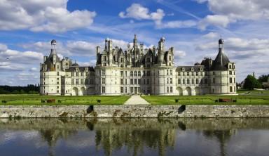 La Loire à vélo, de Blois à l'estuaire