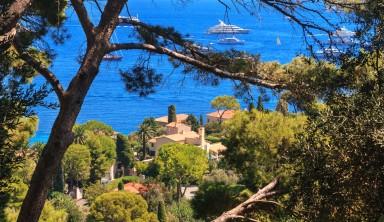 Jardins et villas de la Côte d'Azur