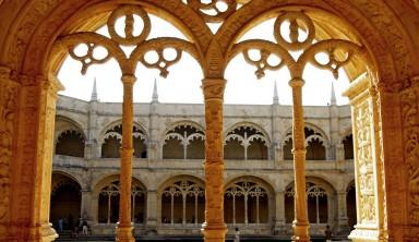 Lisbonne et l'Alentejo