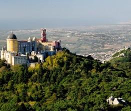 Lisbonne et Sintra, au coeur des fêtes de Lisbonne