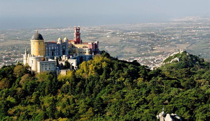 séjour Lisbonne-Sintra