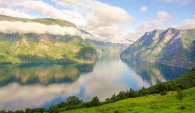 Norvège, la traversée des grands fjords